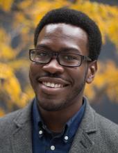 Journalist Ade Emmanuel